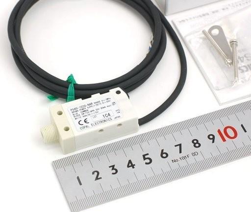 日本電産コパル 電子式圧力スイッチ PS40-103G-NAR