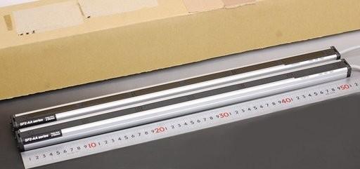 SUNX セーフティライトカーテン SF2-AA12