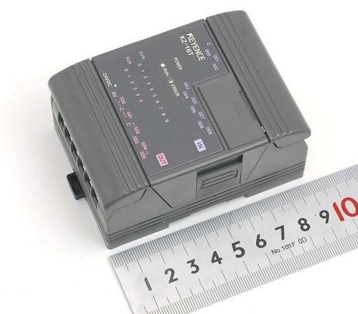 キーエンス プログラマブルコントローラ KZ-16T