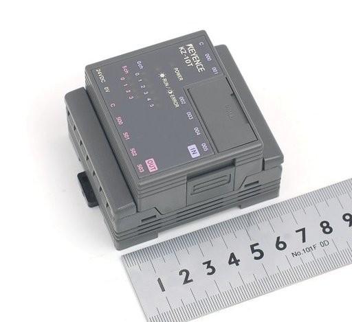 キーエンス プログラマブルコントローラ KZ-10T