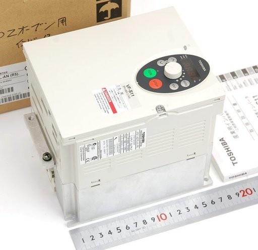 東芝 インバータ VFS11-4037PL-AN