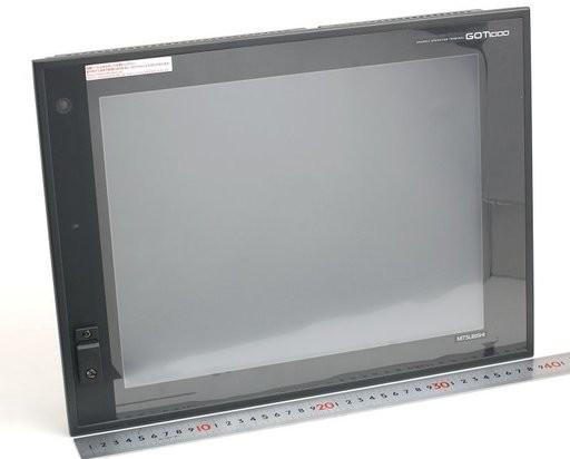三菱 表示器 GT1595-XTBD