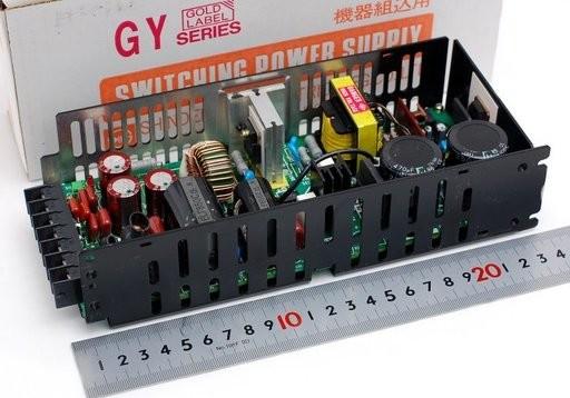 新電元 スイッチング電源 GY09011KA