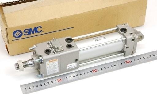 SMC ファインロックシリンダ CLA2C50-100-D