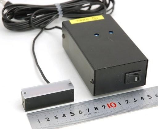 コスシステム LED照明 TE-12DSA-D+KB-5016LE