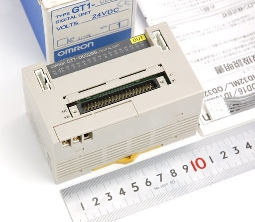 オムロン 多点コネクタタイプデジタルI/Oユニット GT1-OD32ML