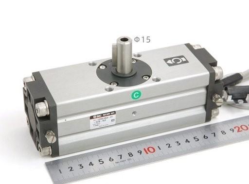 SMC ロータリーアクチュエータ CDRA1B50-01-1678-A53
