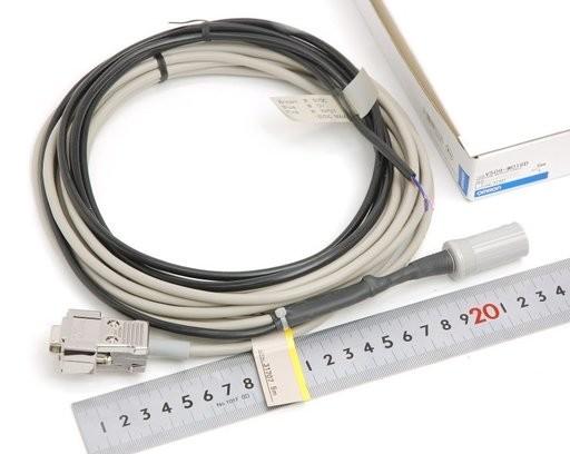 オムロン バーコードリーダ用ケーブル V509-W016D