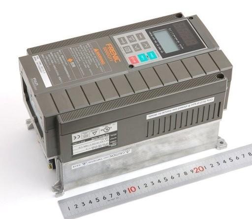 富士電機 インバータ FRN1.5G11S-2