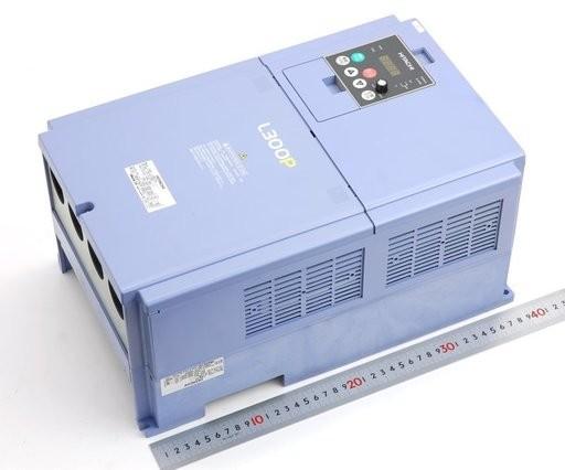 HITACHI インバーター L300P-185LFR