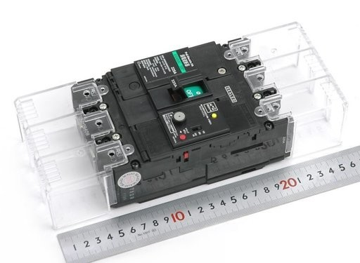 富士電機 漏電遮断器 EG203C
