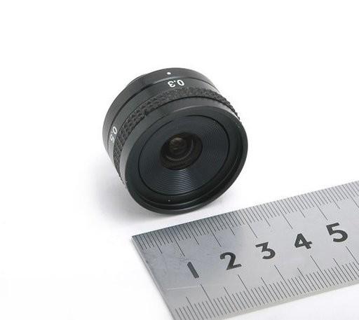 TVレンズ 8mm