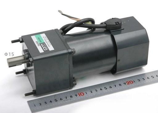 オリエンタルモーター 電磁ブレーキ付モーター 5RK60GU-CMF2