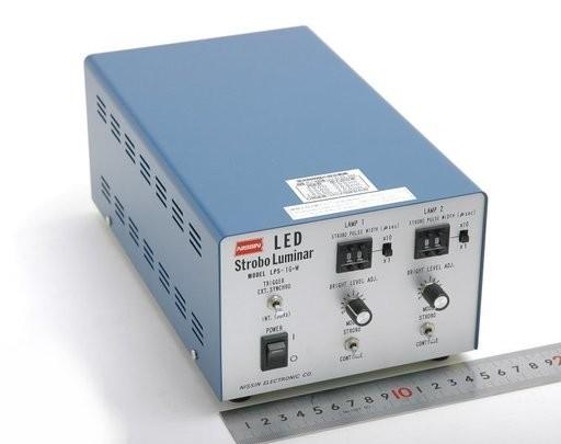 NISSIN ストロボ照明電源 LPS-1G-W