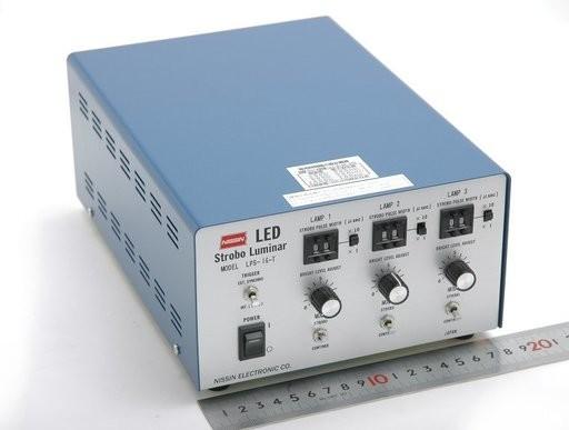 NISSIN ストロボ照明電源 LPS-1G-T