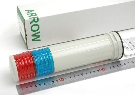 ARROW 積層式表示灯 LEUG-200-2