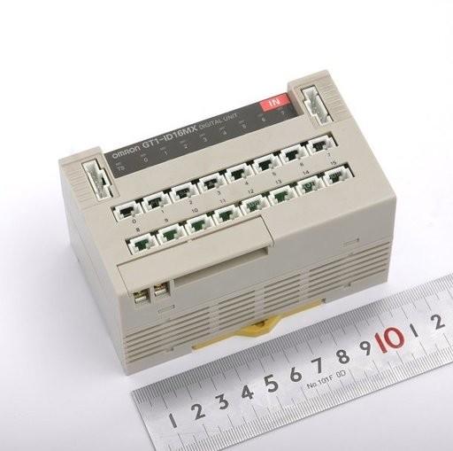 オムロン デジタルI/Oユニット(入力用) GT1-ID16MX
