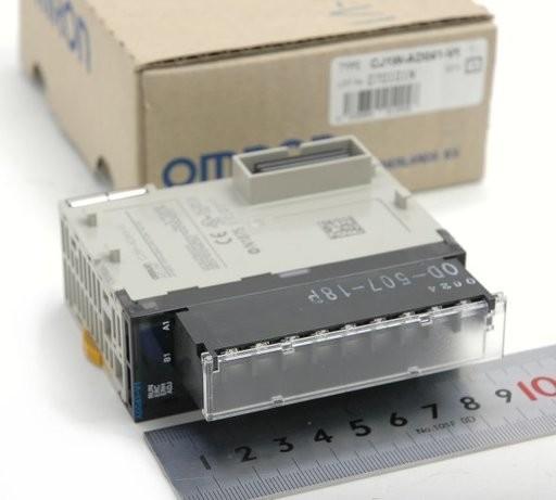 オムロン 入出力ユニット CJ1W-AD041-V1