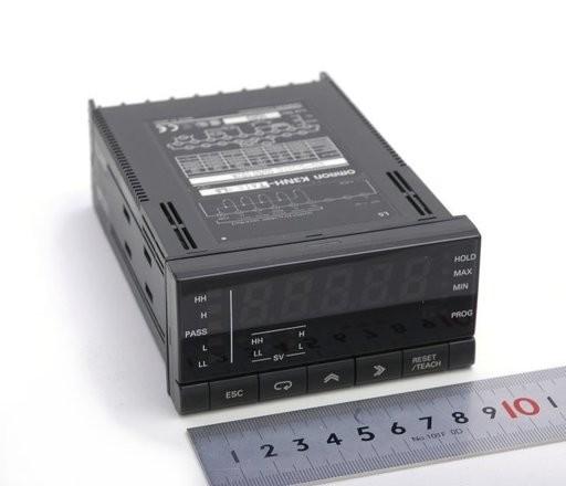 オムロン デジタル温度/プロセスメータ K3NH-TA1A-L5
