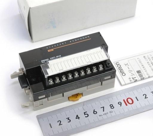 オムロン 拡張入力ユニット XWT-ID16