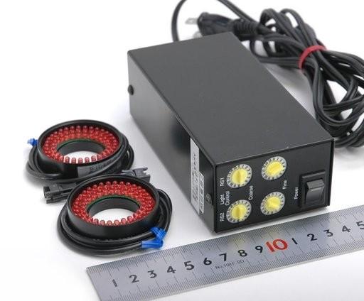 コスシステム LED照明電源 TE-8B-DSD+KDR-50