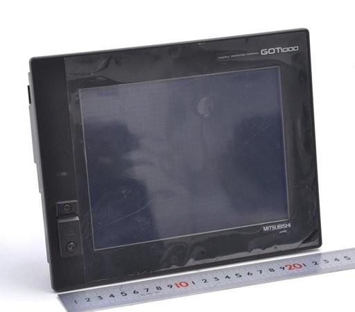 三菱 表示器 GT1565-VTBD