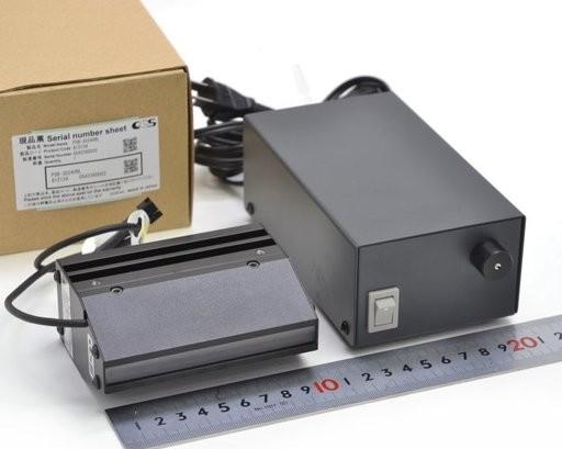 CCS LED照明電源と照明のセット PSB-3024VBL+HLND-100SW-DS-PV01