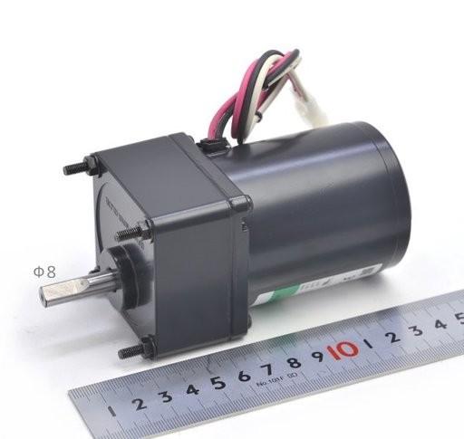 オリエンタルモーター インダクションモーター 2IK6GN-CW2+2GN15S