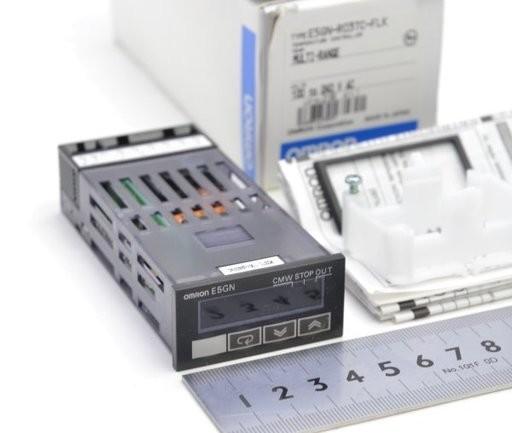 オムロン 温度調節器 E5GN-R03TC-FLK