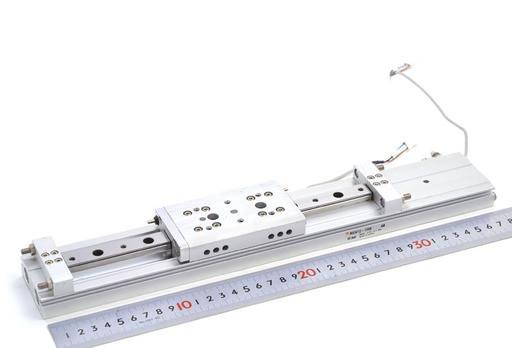 SMC エアスライドテーブル MXW12-150B