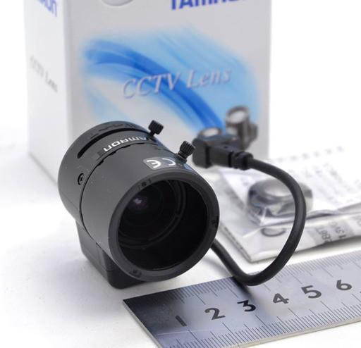 TAMRON CCTVレンズ 13VG308AS
