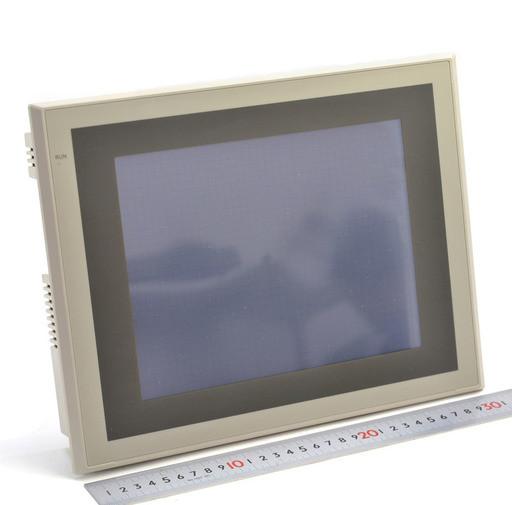 オムロン タッチパネル NS10-TV01-V2 (05年12月製)
