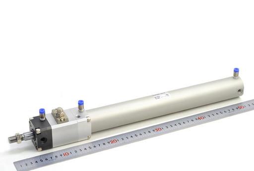 SMC ロック付きシリンダ CLG1TN40-300-D