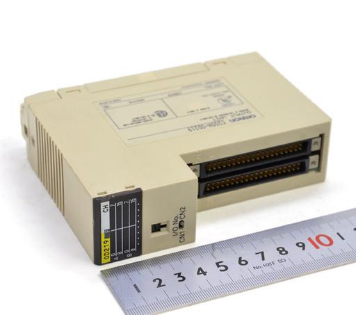 オムロン 出力ユニット C200H-OD219