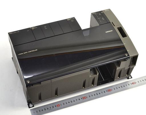 オムロン 視覚認識装置 F300-P+F350-C10+F300-A20+F300-D+F300-FM