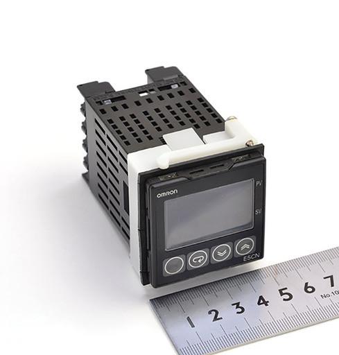 オムロン 温度調節器 E5CN-R2TD
