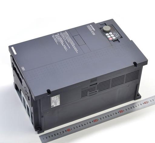 三菱 インバータ FR-A720-15K