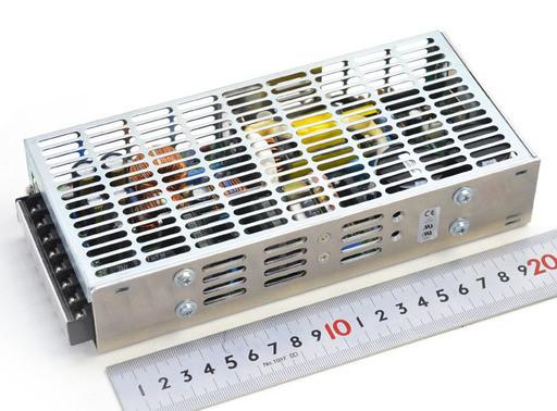 イーター電機工業 スイッチング電源 WRCJ01X-U