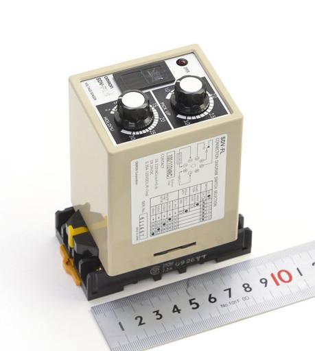 オムロン ボルティジ・センサ SDV-FL6