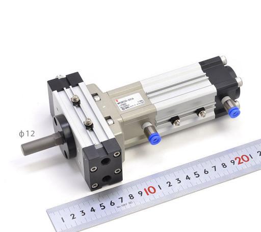 SMC ロータリシリンダ MRQBS32-30CA-J7920
