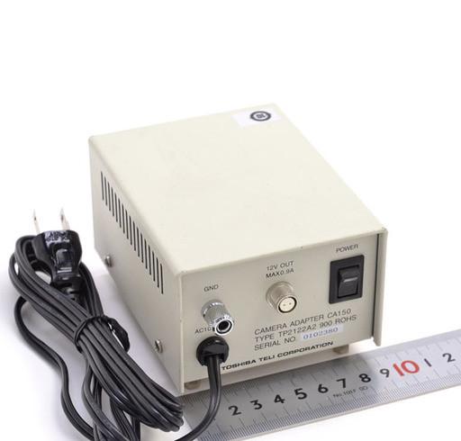 TOSHIBA カメラアダプタ CA150