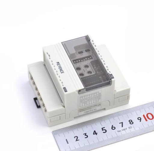 キーエンス フリーレイアウト省配線I/Oシステム KL-8BXR