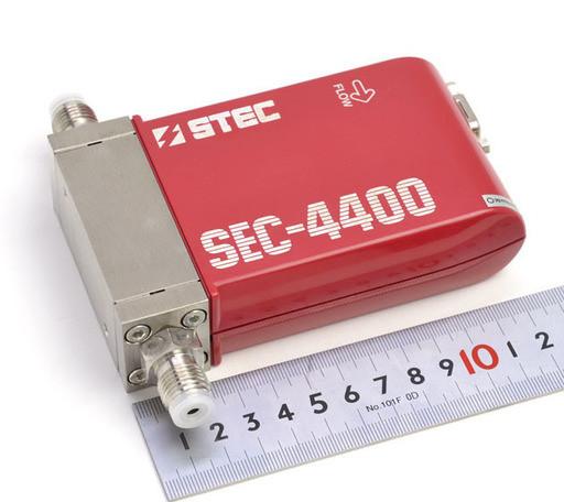 エステック マスフローコントローラ SEC-4400RC-057