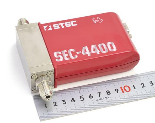 エステック マスフローコントローラ SEC-4400MC-057