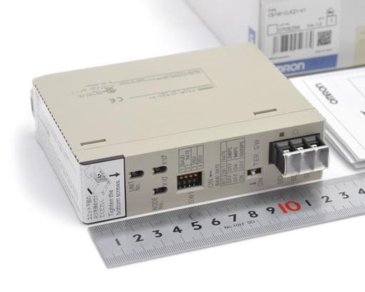 オムロン Controller Linkユニット CS1W-CLK21-V1
