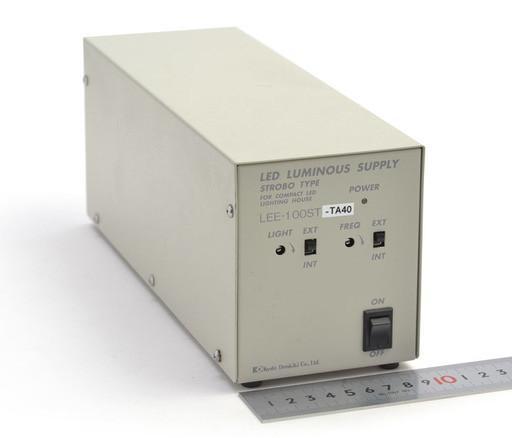 京都電機 LEDストロボ電源 LEE-100ST-TA40