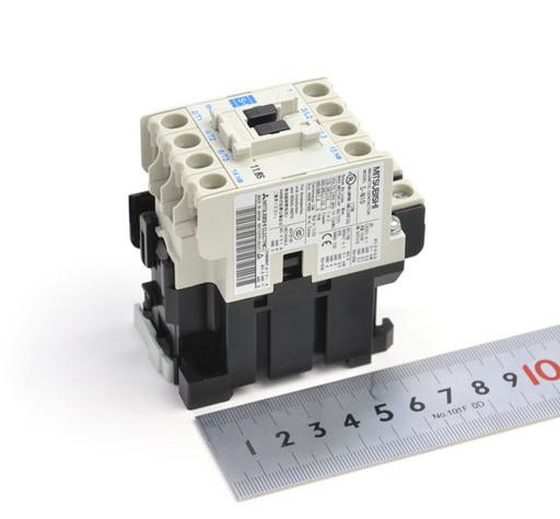 三菱 電磁接触器 S-N10CX