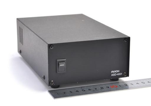 アビオン カメラ電源ユニット ASD-4001