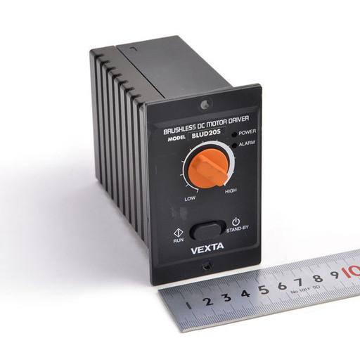 オリエンタルモーター ブラシレスDCモータードライバ BLUD20S