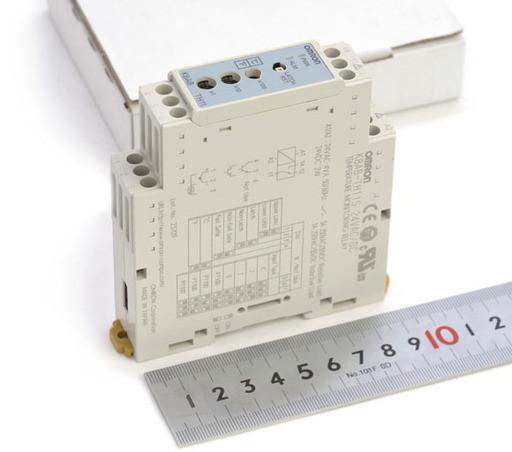 オムロン 温度警報器 K8AB-TH11S